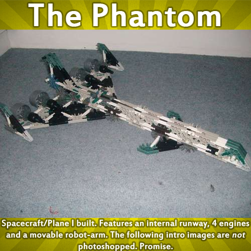 Picture of The Phantom