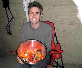 How to Be a Trick-or-treat Stop for Apartment-dwellers