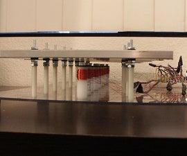 Robotic Xylophone