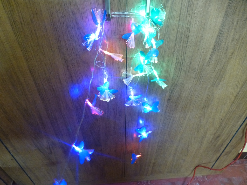 Picture of The LED Serial Light