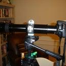 Under $2 Telephoto lens Tripod mount