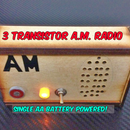 MAKE a 1.5V AM RADIO!