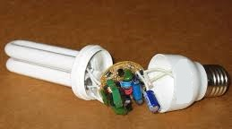 Picture of Dismantle CFL