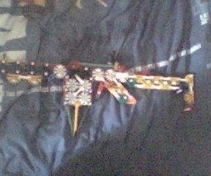 498 V1 Scorpion Rifle