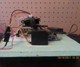 SEB the Arduino Guide Bot