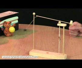 Pendulum Tether