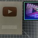 Make an Infinity YouTube Play Button / Subscriber Counter