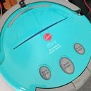 Hoover Tiffany (5240) Robot Vac Lithium Battery Upgrade