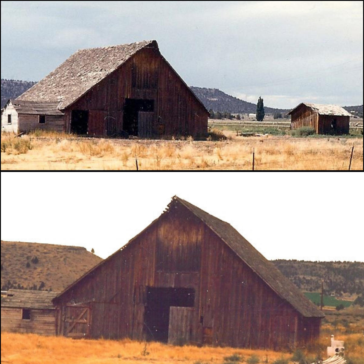 Picture of The Barn