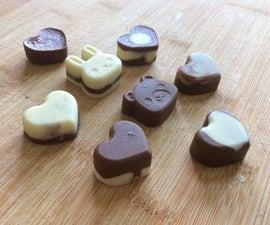 Mould Chocolate Like a Pro!