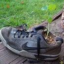 Shoeflower!