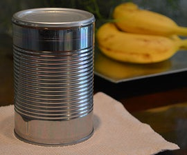 How to Open Canned Food With Your Bare Hands