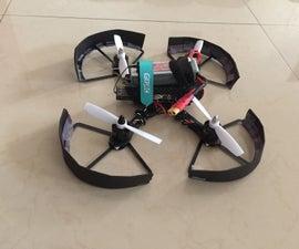 DIY-Quadcopter