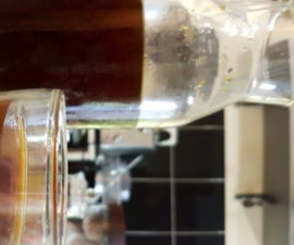 Making Cold-brew Coffee From Household Products