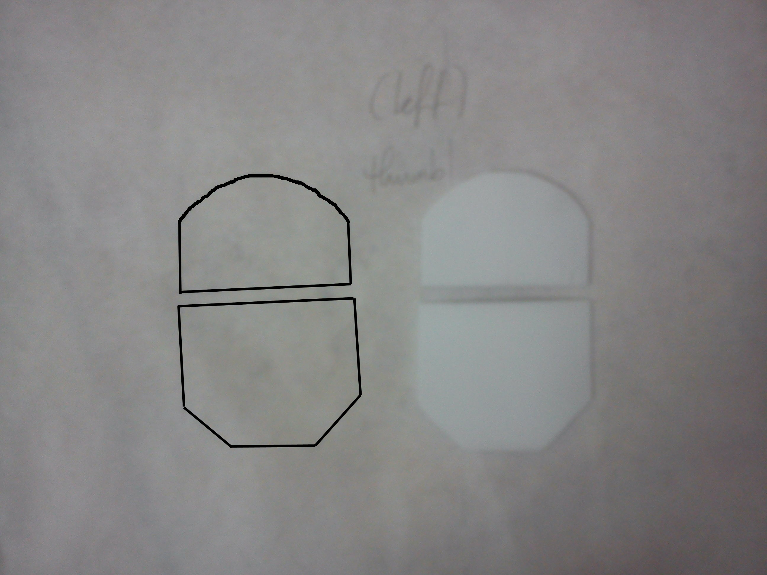 Picture of Making the Fingers Template