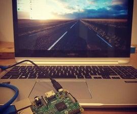 Intro to the (Headless) Raspberry Pi