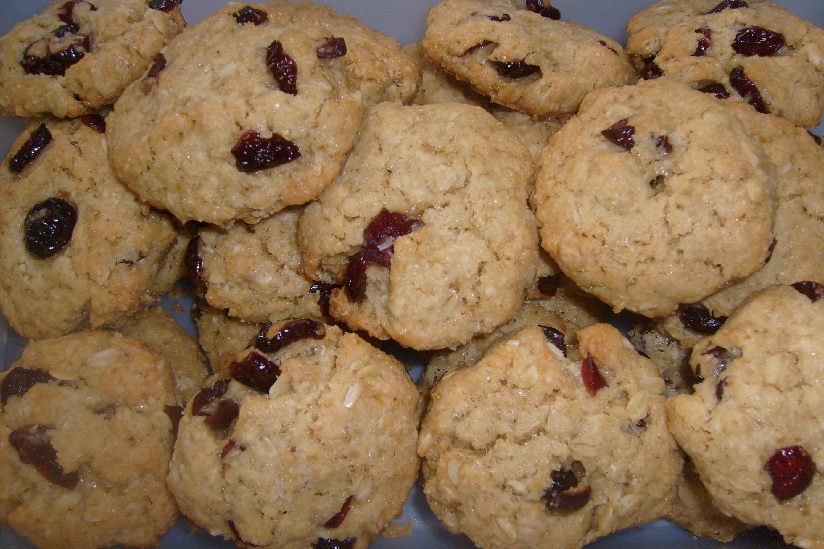 Picture of Oatmeal-Coconut Cookies