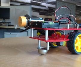 Robo-cycler