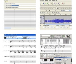 MP3 to MIDI (Windows only)