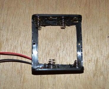 Batteries Part 1