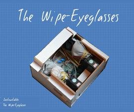 The Wipe-Eyeglasses