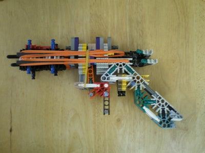 CS2 K'nex Shotgun by Oblivitus