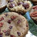Mochi Cupcakes - Gluten Free, Versatile, and Healthy-ish