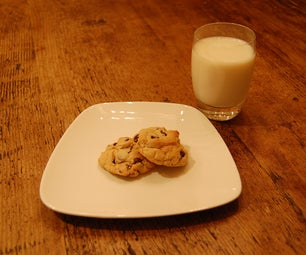 World Famous Chocolate Chip Cookies