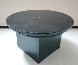 Turntable for Cakes