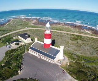 Kite Aerial Photography - GoPro
