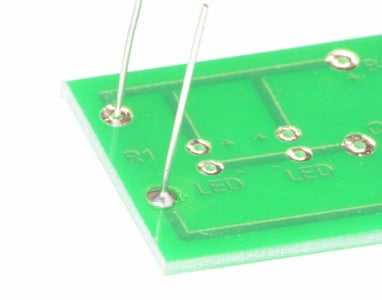 Further Soldering Guides: