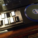 Modify Your Beatmania Turntables Keys