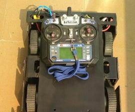 Mild Steel-robo
