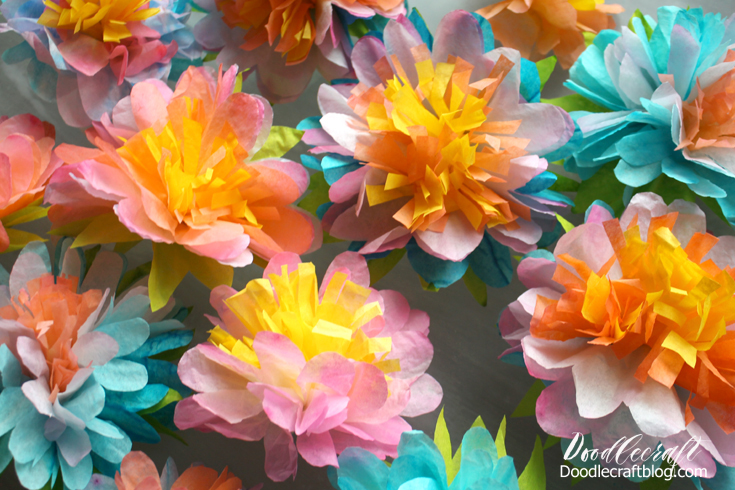 Picture of Assemble Flowers