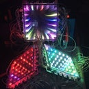 Arduino-Programmable LED Infinity Mirror