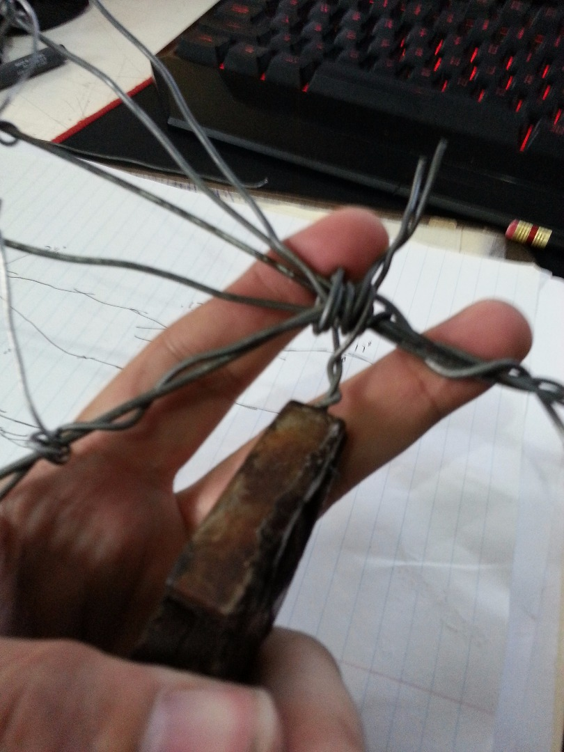 Picture of Tie in More Wires