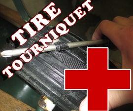 Tire Tourniquet