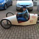 Morgan Electric Trike