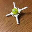 Really Easy Knex Fidget Spinner