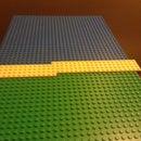 Lego Base Plate (beach Connector)
