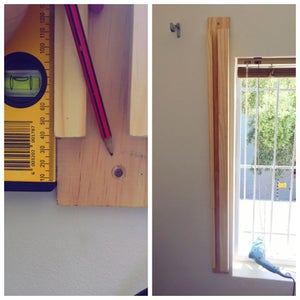 Step 10: Finishing Touches + Mounting the Bracket to the Wall.