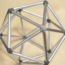 Icosahedron Printed Joints Generator