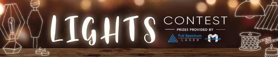 Lights Contest 2017