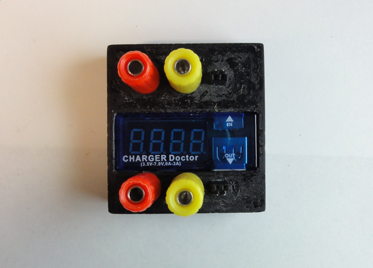 Picture of IOT123 - CHARGER DOCTOR BREAKOUT