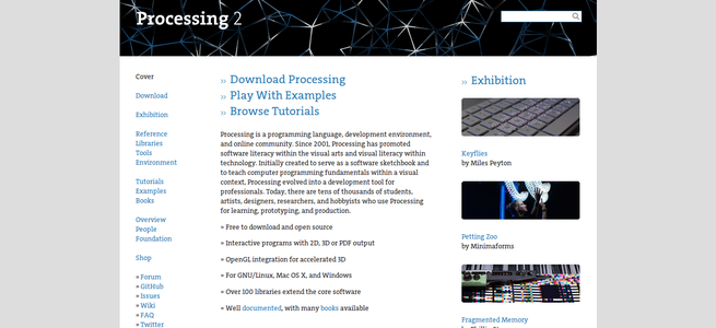 Download and Install Processing