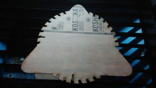 Cutting Logo