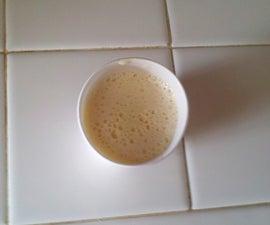 Simple Creamsicle Smoothie Recipe