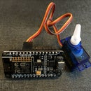 Simple IoT Remote Switch With MQTT and ESP8266