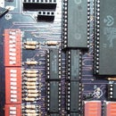 Building your own bare-bones computer