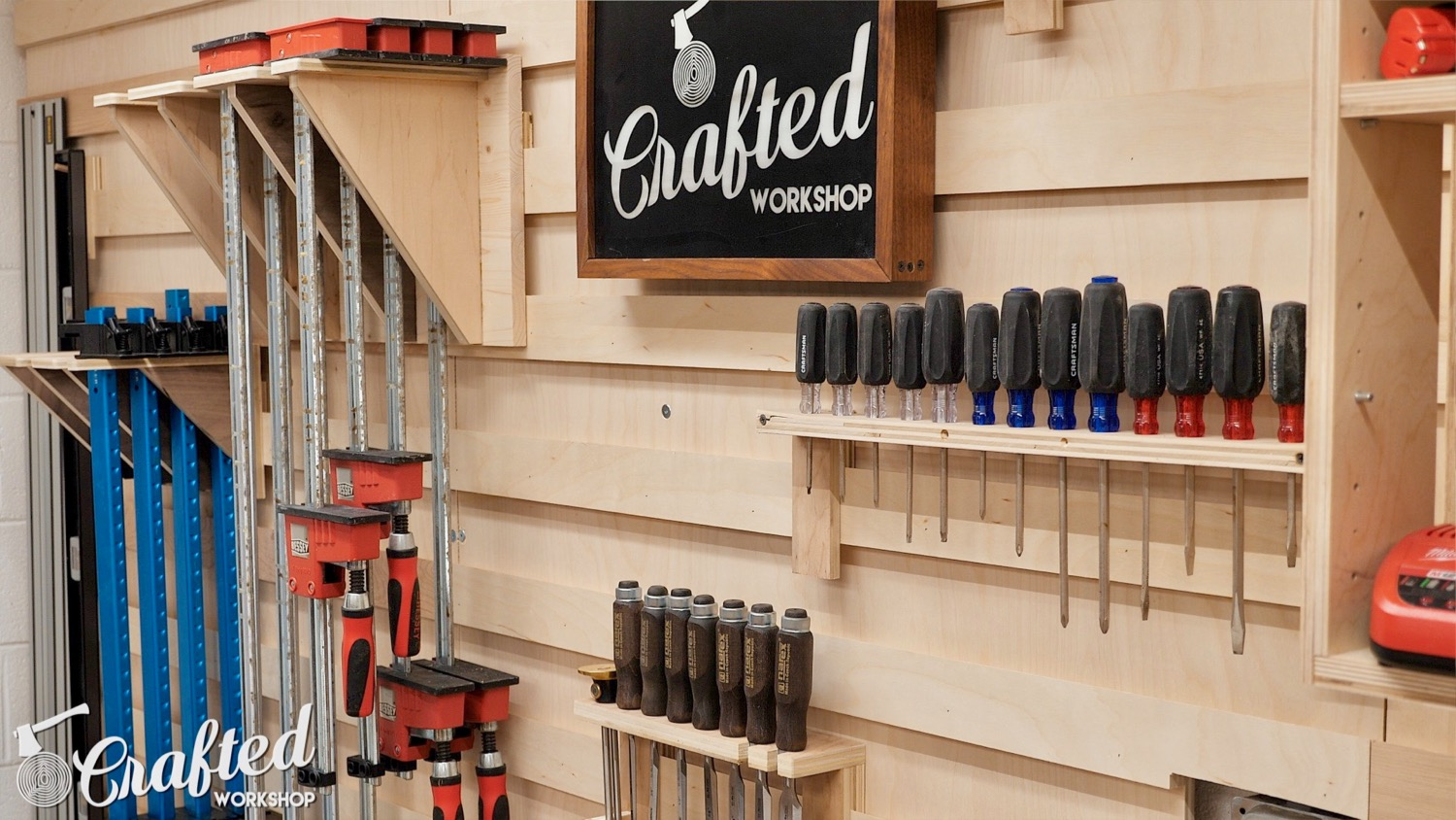 Picture of Gather Tools & Materials